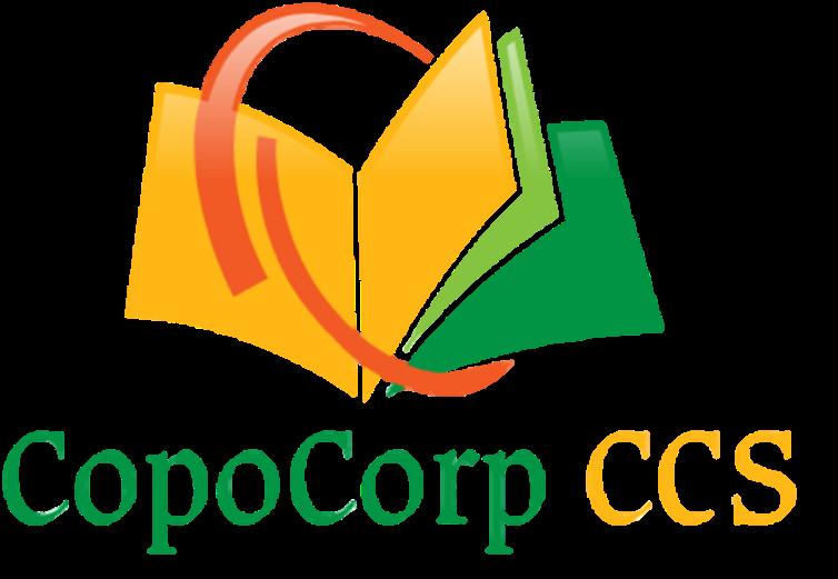 Copocorp CCS logo